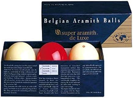 Aramith Billard Kugeln Französisch Aramith Luxus Luxus Luxus - B005UOYEOY  | Online Shop  534092