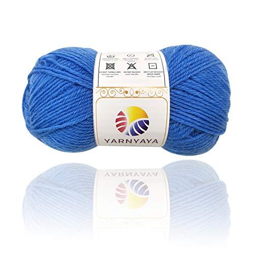 Yarnyaya 100% Merino Wool Yarn for …