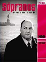 Sopranos: Season Six - Part 2 [HD DVD]