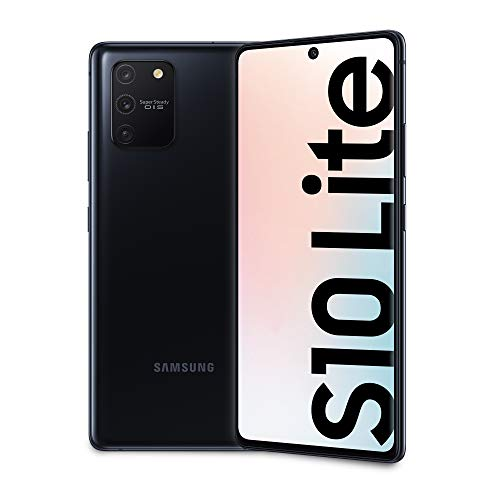 Samsung Galaxy S10 Lite Smartphone, Display 6.7' Super AMOLED, 3...