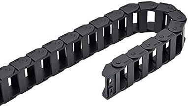 Farleshop 1 st Kabel Ketting 18x25 18x37 15x30 15x20mm Brug Type Niet-Openende Plastic Trekhaak Transmissie Drag Chain Voo...