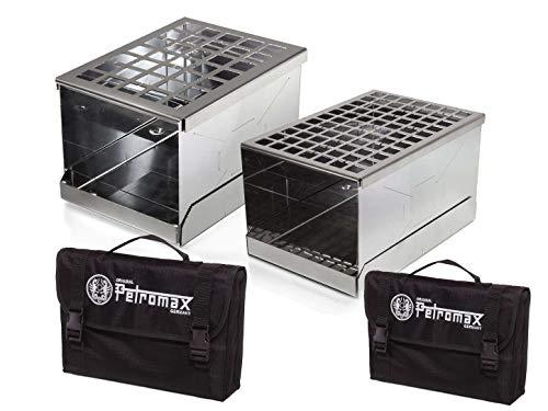 Petromax Feuerbox FB1 mit Tasche (fb 1)