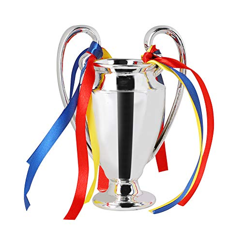 V GEBY Trofee Voetbal Fan Collectie Craft Mini Replica voor UEFA Champions League Trofee