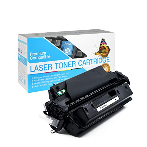 SuppliesOutlet Compatible Toner Cartridge Replacement for HP 10A / Q2610A (Jumbo Black,1 Pack)