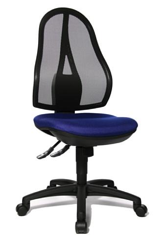 TOPSTAR Deluxe, ergonomischer