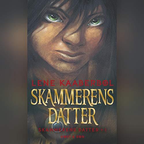 Skammerens datter Titelbild