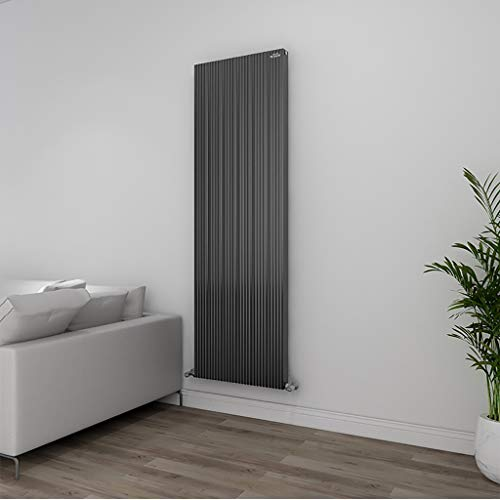 Radiadores DIOE Moderno de diseño de Columna, Calentador Pa