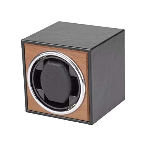 SYN-GUGAI Watch Enrollador Nuevo Enrollador de Reloj para Relojes de Almacenamiento de Versión de Coleccionista Automático Caja de Relojes Tamaño 118 * 110 * 120MM