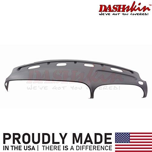 DashSkin Molded Dash Cover Compatible