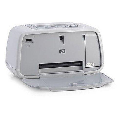 HP Photosmart A440 - Impresora de inyección de Tinta