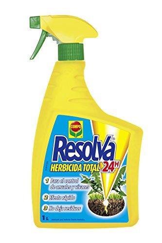 Compo Total Resolva 24h Herbicida, 18x10x4 cm