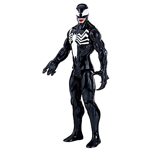 Marvel Venom Titan Hero Series 12-Inch Venom Figure