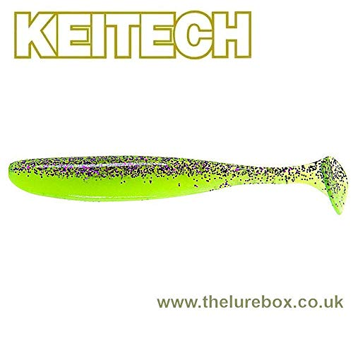 Keitech Easy Shiner 2