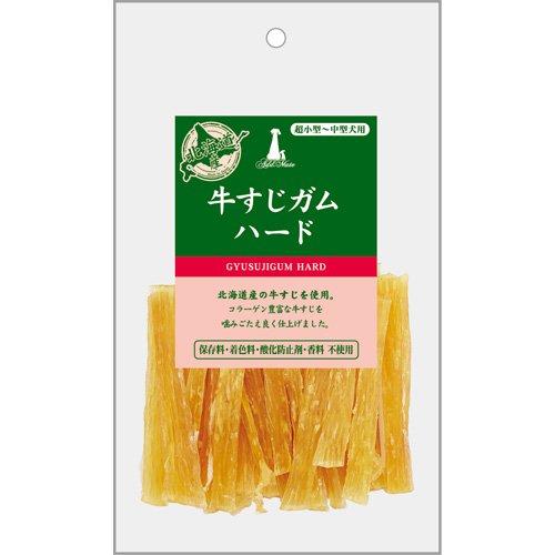 アドメイト (ADD. MATE) 牛すじガム ハード 45g