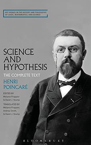 Science and Hypothesis: The Complete Textの詳細を見る