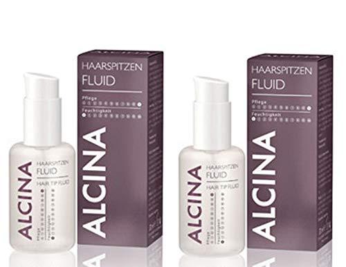 Alcina Haarspitzen-Fluid 2x30ml