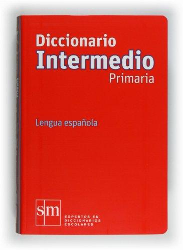 Diccionario Español Primaria Sm Basico Marca EDICIONES SM