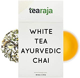 Best teavana white ayurvedic chai tea Reviews