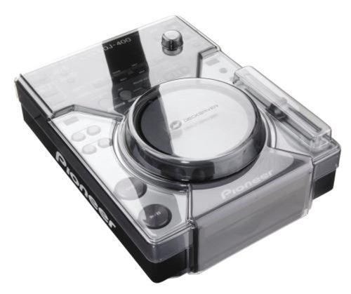 Decksaver DS-PC-CDJ400 - Tapa protectora para equipos