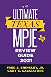 The Ultimate Texas MPJE Review Guide 2021