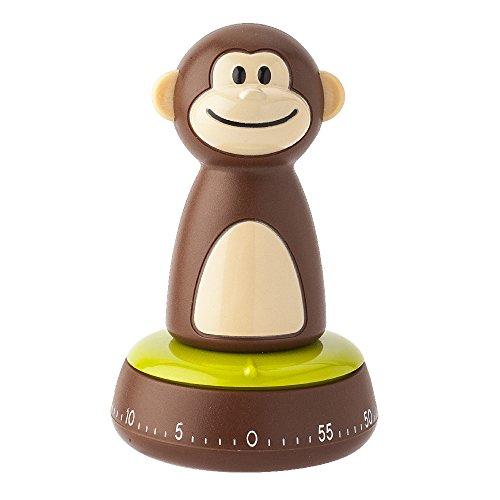 MSC Küchentimer Affe