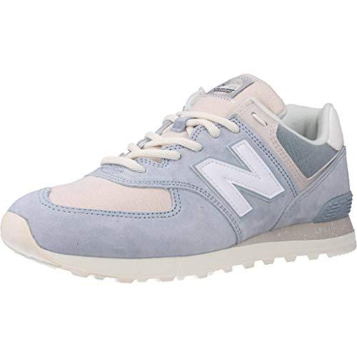 New Balance 574v2, Sneaker Uomo, Blu (Blue Spx), 40.5 EU