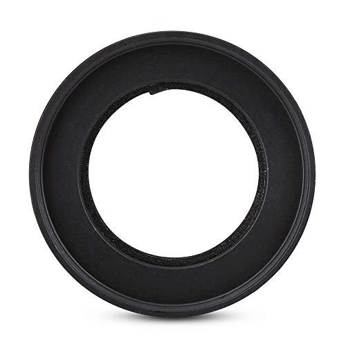 WOUPY Filtro Protettivo per Obiettivo della Fotocamera, Accessori durevoli per obiettivi per Fotocamera, 1,5 x 0,7 Pollici per Fotocamera da 37 mm Migliora la chiarezza