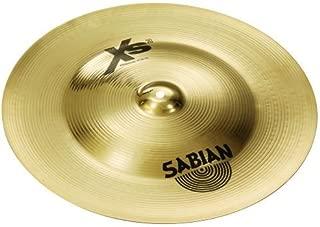Sabian 18-Inch Xs20 Chinese Cymbal