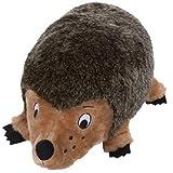 Outward Hound Kyjen Hedgehogz Squeak Toy for Dogs