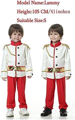 Children prince costume _image1