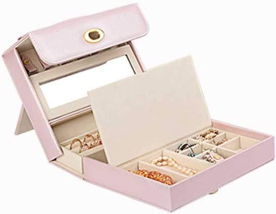Portable Jewelry Box Cosmetic Travel Limited Special Price San Diego Mall Bag