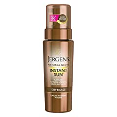 Flawless self-tanning: Create a flawless tan for gradual, natural looking color before, or after, the beach Instant tanning results: Our airy tanning mousse enhances your natural skin tone to mimic results from the sun Customize your color: Develop y...