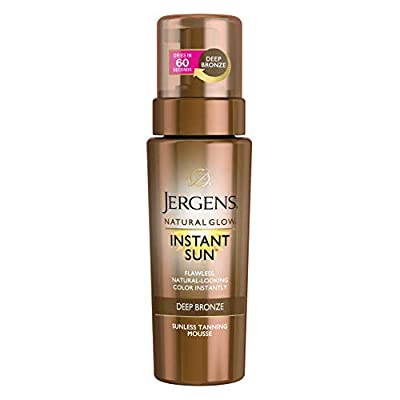Jergens Natural Glow Instant