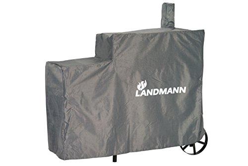 Landmann Schutzhülle Schwarz 120x 60x 130cm 0,061ml