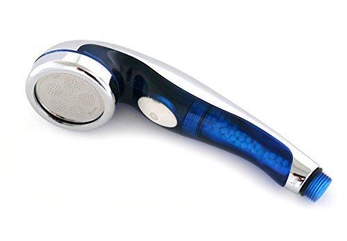 Aroma-Sense Vitaldusche mit Vitamin C-Aroma Filter Duftrichtung Zitrone, Durchmesser Duschkopf 65 mm