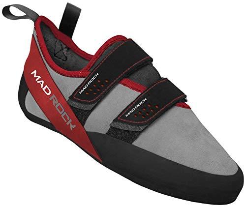 Mad Rock Drifter Climbing Shoe - Red 10