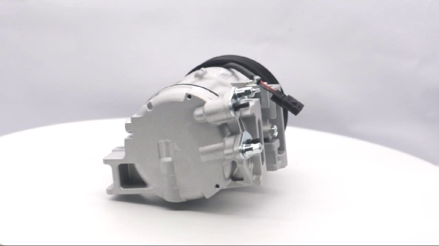 AirSource 5290 A//Compressor A//C