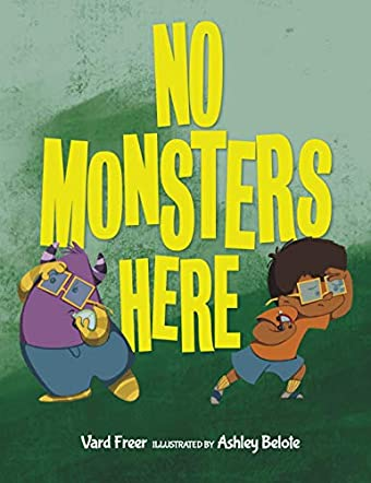 No Monsters Here