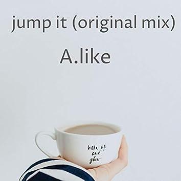Jump It (Original Mix)