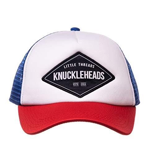 Knuckleheads Clothing Baby Boy Infant Trucker Sun Hat Toddler Mesh Baseball Cap Carter S 48 cm 12 to 24 Months