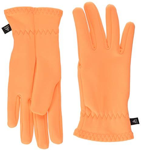 Odlo Kinder Stretch Handschuhe, fluor orange, L