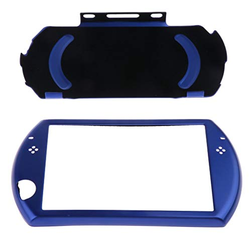 Aluminum Metal Hard Case Cover Shell Guard Protect for Sony PSP GO...