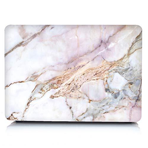2020 Marble Laptop Case for Apple MacBook Air 13 M1 Case for MacBook Pro 12 Case Touch Bar for MacBook Pro 13 Case 15 16 Funda-018-Air 13 A1369 A1466