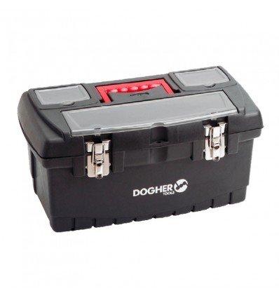 Dogher 050-010 - Caja Plas.Cierre Met.Doble490X262X250Mm
