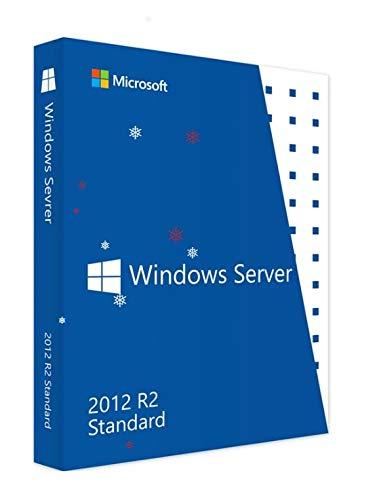 Windows Server 2012 R2 Standard Key Licenza elettronica / spedizione Immediata / Fattura / Assistenza 7 su 7