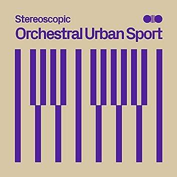 Orchestral Urban Sport