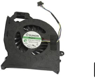 wangpeng Generic Laptop online shop CPU Fan 650057-001 Hp Compatible depot 640903-