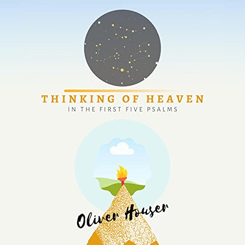 Thinking of Heaven cover art
