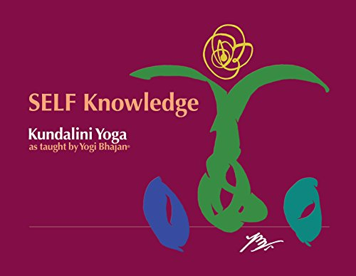Self Knowledge: Kundalini Yoga as Taught by Yogi Bhajan (English Edition)
