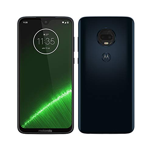Motorola G7 Plus Smartphone débloqué 4G (6,2...